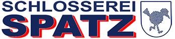 Schlosserei Spatz Logo
